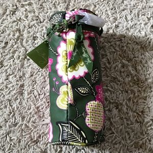 NWT Vera Bradley Baby Bottle Caddy